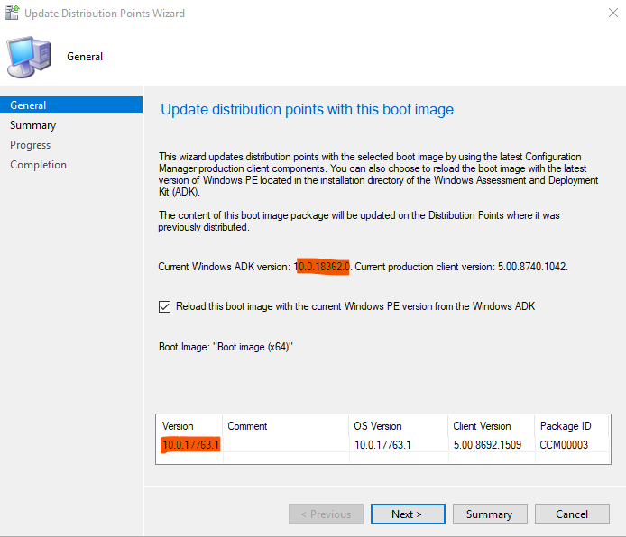 Step-by-Step Guide to Update Windows ADK and WinPE addon on